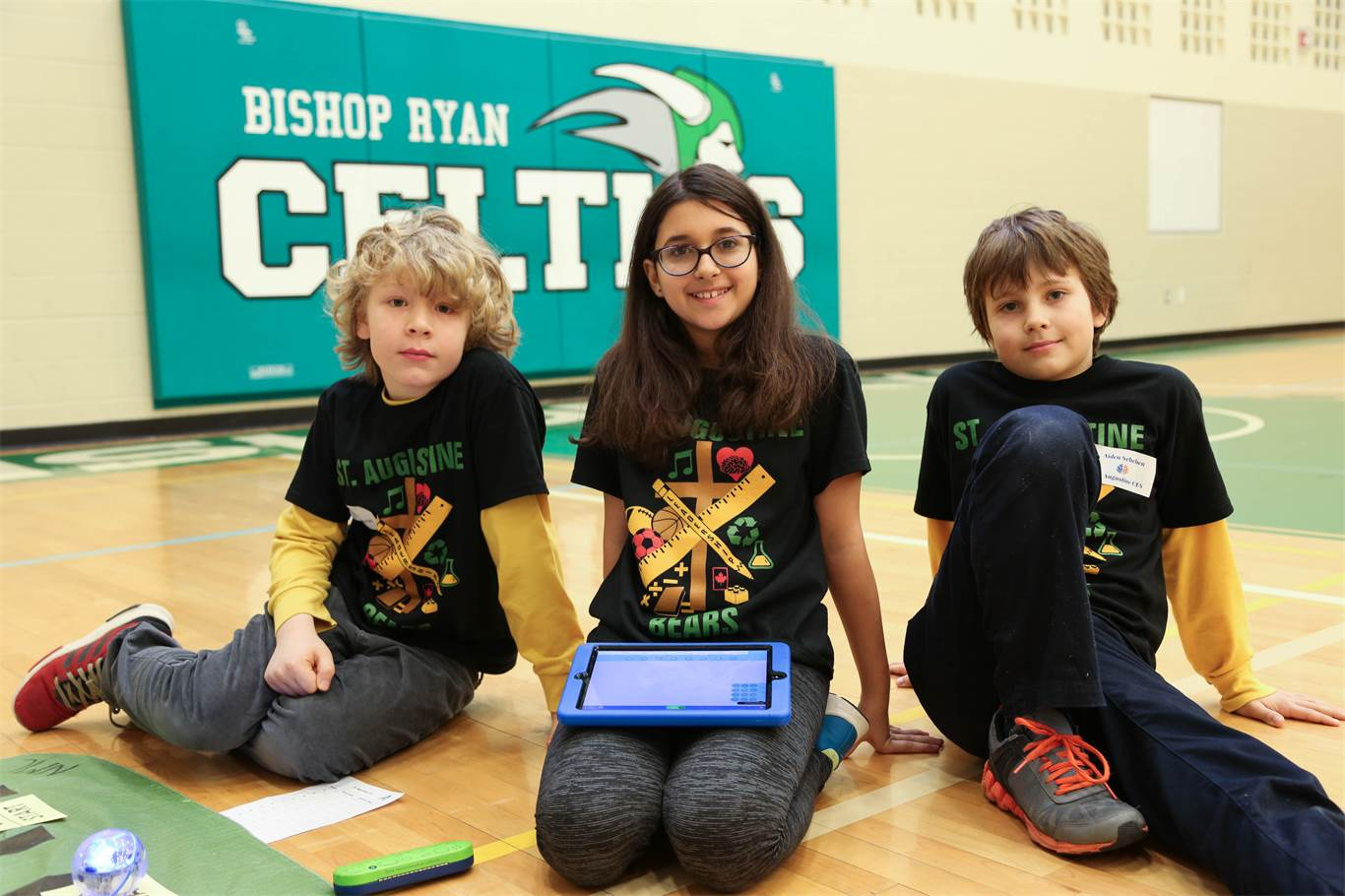 Jr. Math Challenge encourages students to explore endless possibilities
