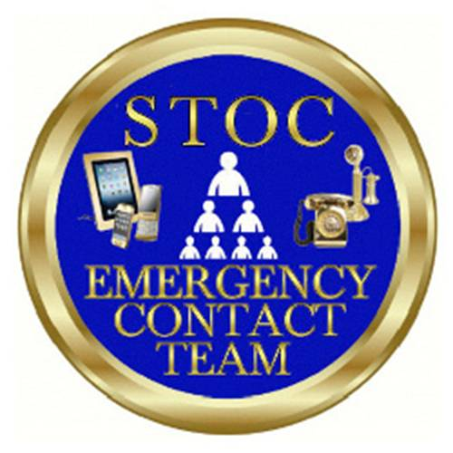 Emergency Contact Team Update-Oct. 31st