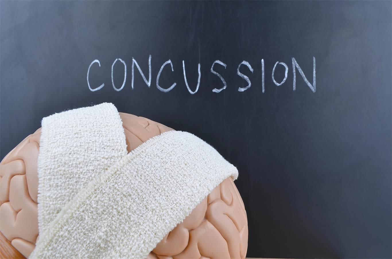 Banner Image for September 15 is Concussion Awareness Day