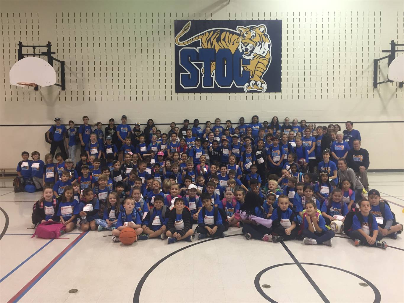 Congrats STOC Fall 2016 Cross Country Participants and thank you staff and volunteers!