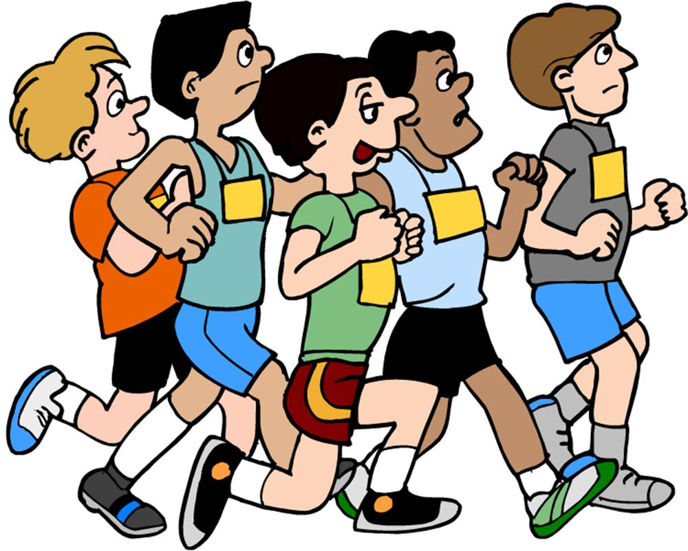 Cross Country at Marydale Park Thurs. Oct. 17th